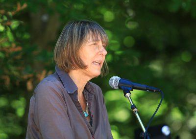 Catherine Strehler-Perrin - cheffe DGE-Biodiv