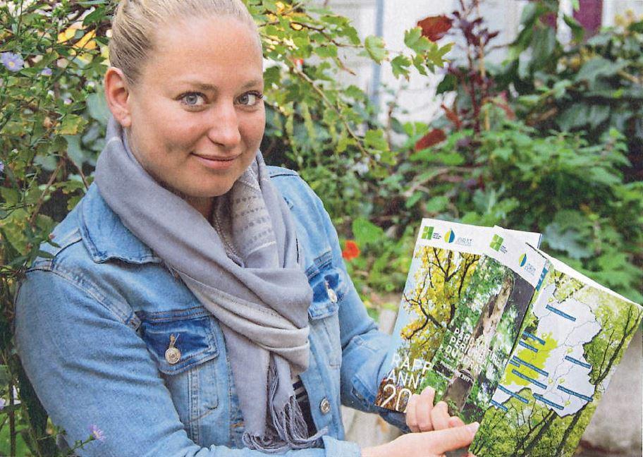 La Forêt : «Sophie Chanel»
