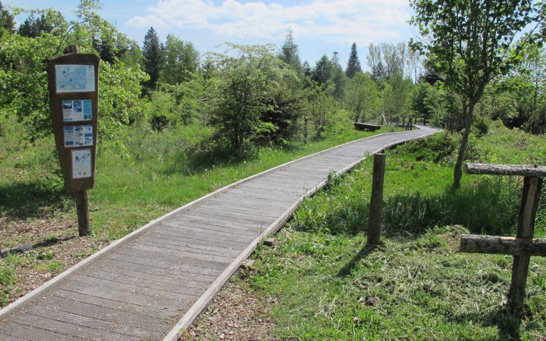 Le Régional : «Quatre nouveaux refus pour le parc»