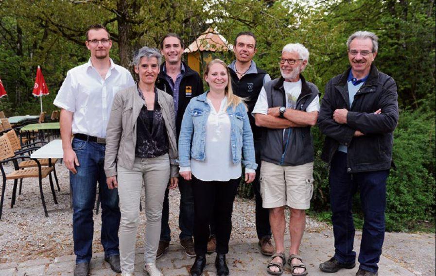 Echo du Gros-de-Vaud : «Des nouvelles du Parc naturel périurbain du Jorat»