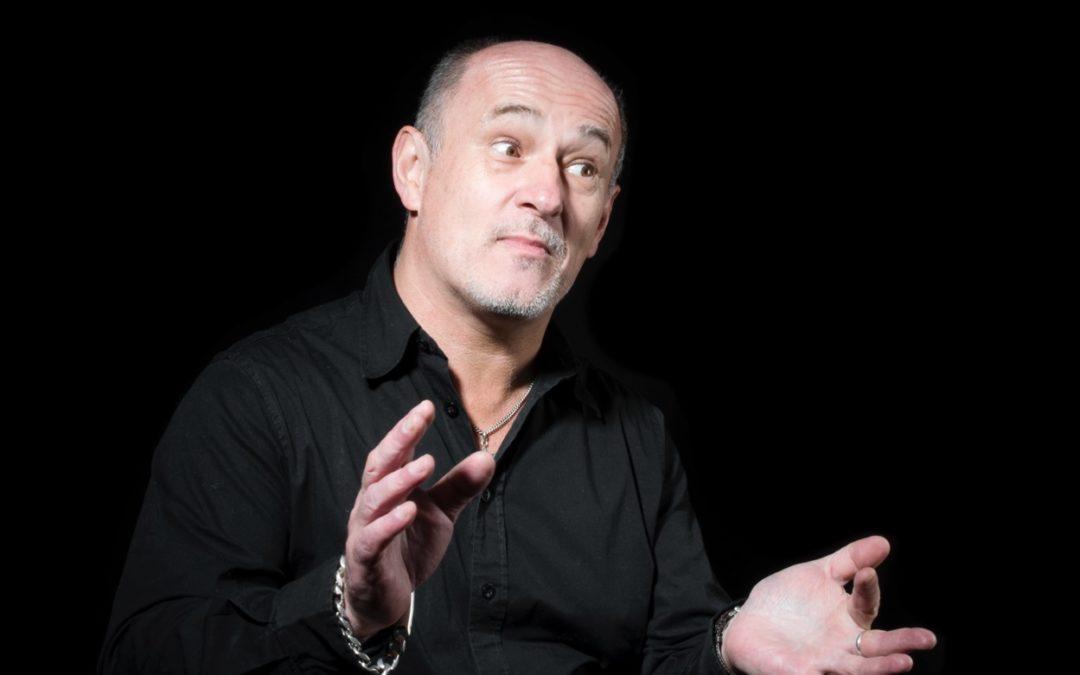 Gérald Morier-Genoud, Directeur de l'établissement primaire et secondaire du Jorat