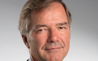 Jacques Cornuz, Directeur de la Polyclinique médicale universitaire