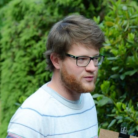 Julien Leueberger