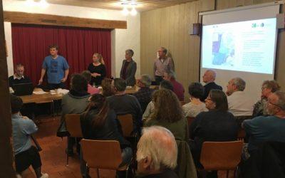 24 heures : «Montpreveyres gifle aussi le projet de Parc du Jorat»