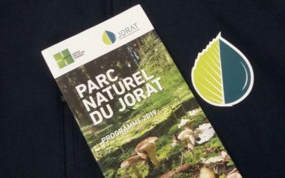 Promotion de l'offre aux publics du Parc naturel