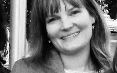 Sylvie Girardet, enseignante et praticienne formatrice à Lausanne