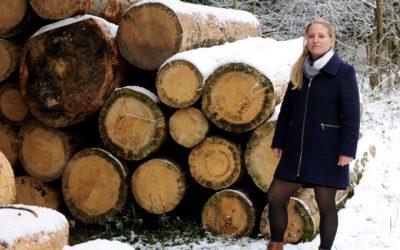 """Terre & Nature : """"Le premier parc périurbain de Suisse romande voit le jour dans le Jorat"""""""