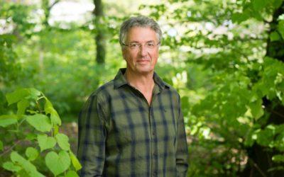 Philippe Christe, professeur associé à l'UNIL